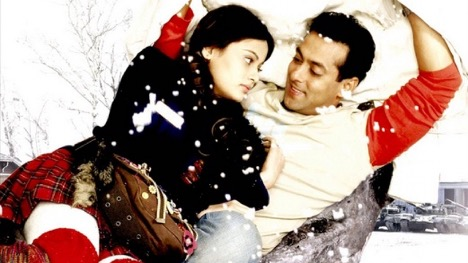 Sneha+Ullal+and+Salman